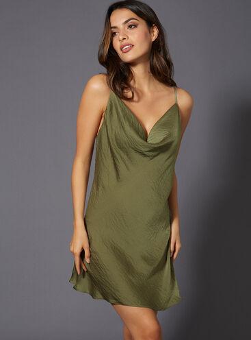 Saffie chemise