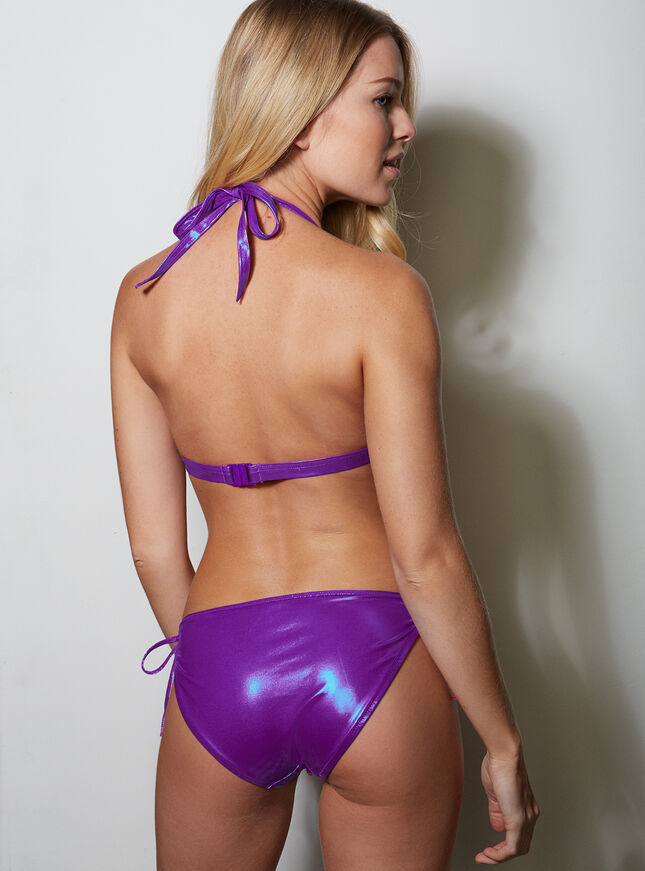 Cabaret bikini briefs