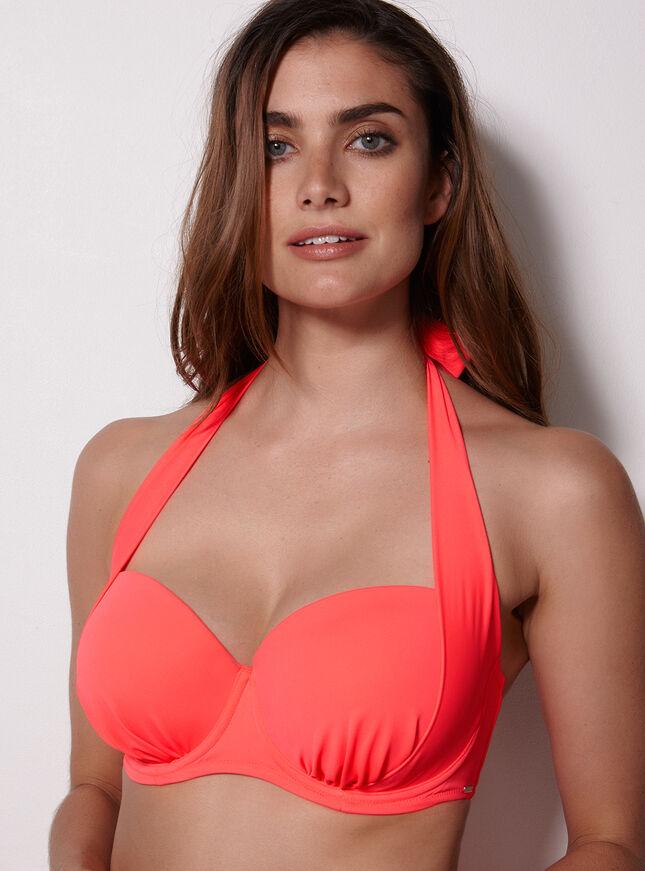 Cyprus sling bikini top