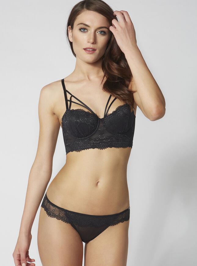 Jessica Brazilian briefs