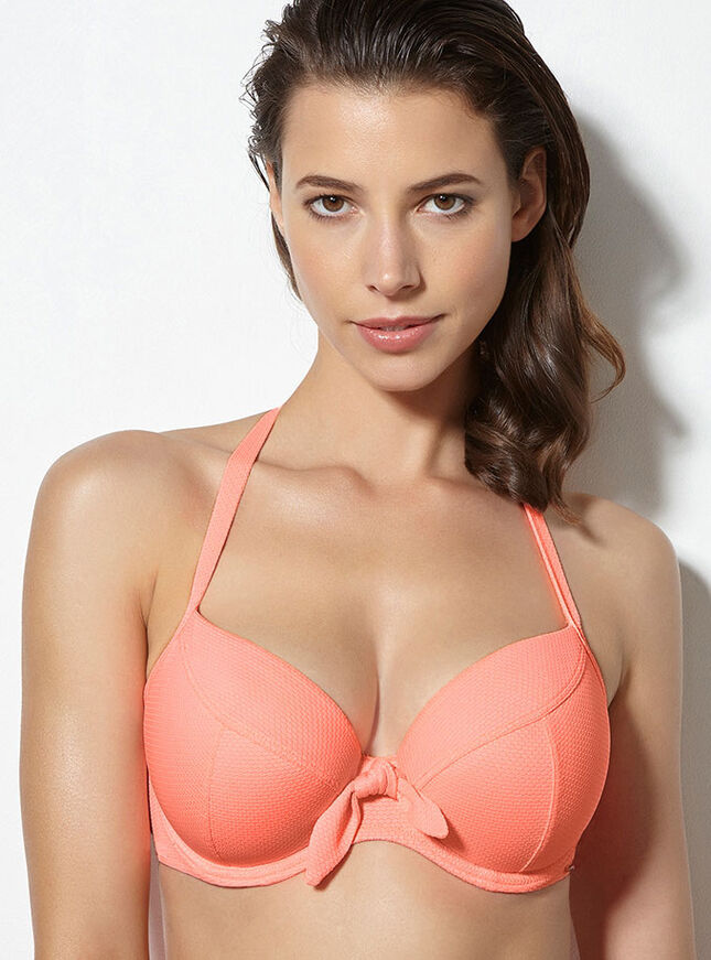 South Pacific bikini top