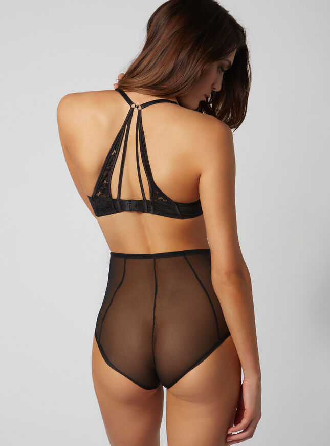 Gaby high waisted briefs
