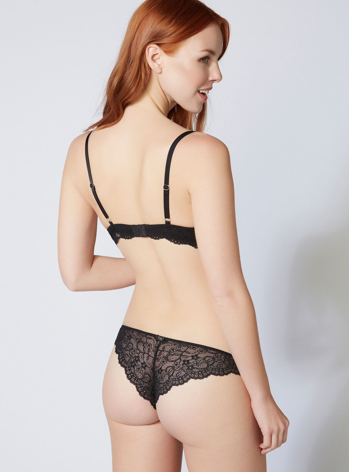 Clearance Latest Collections Best Store To Get Cheap Price Womens Chloe Thong Boux Avenue ygmpD