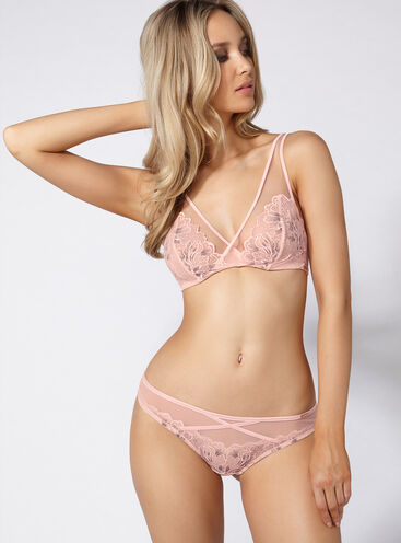 Natasha embroidered briefs