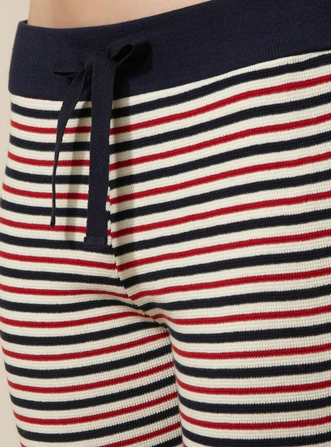 Jane striped pyjamas