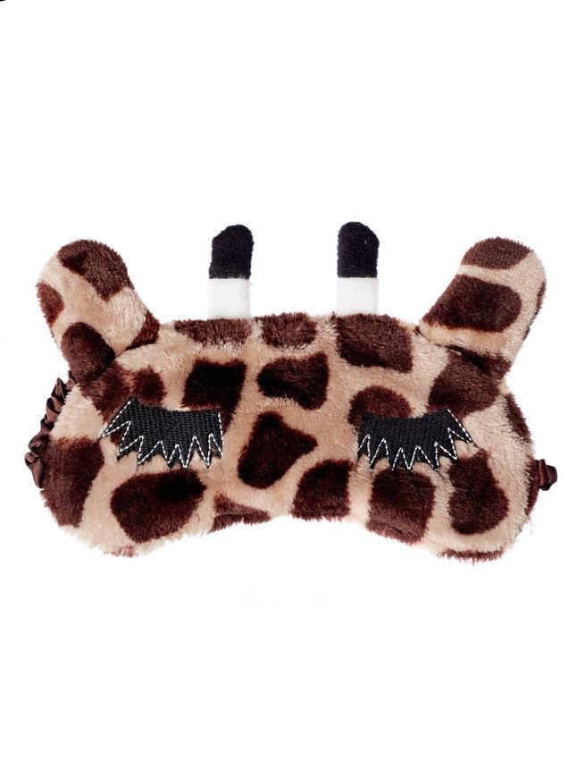 Gini Giraffe Eyemask