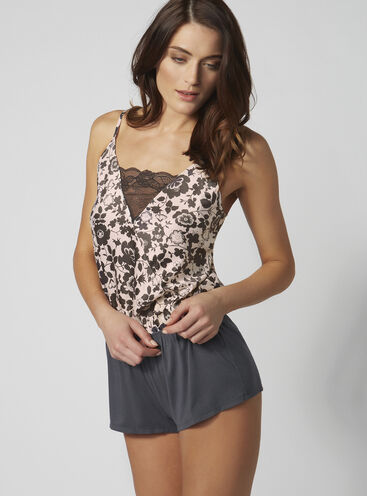 Keely playsuit