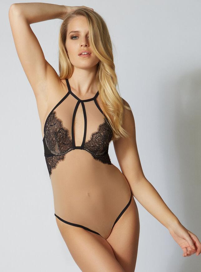Bianka mesh body