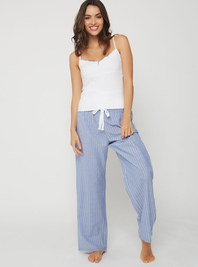 Prairie camisole and pants set
