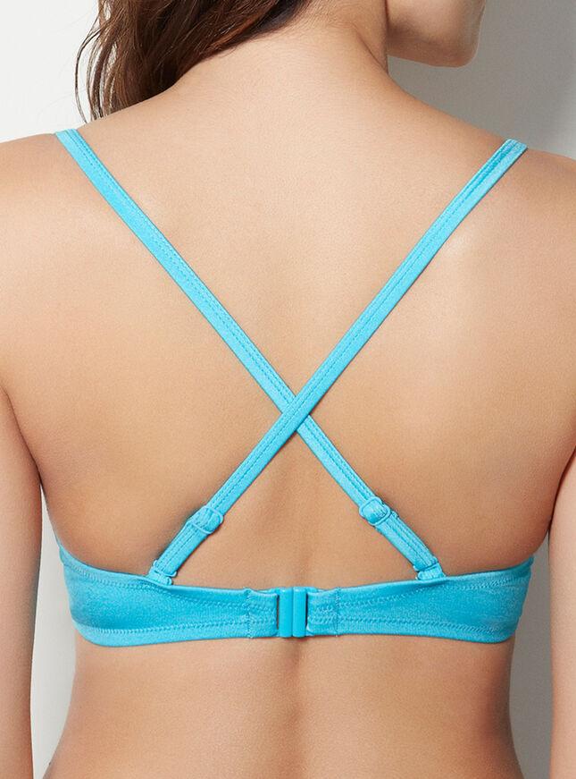 Aruba boost bikini top