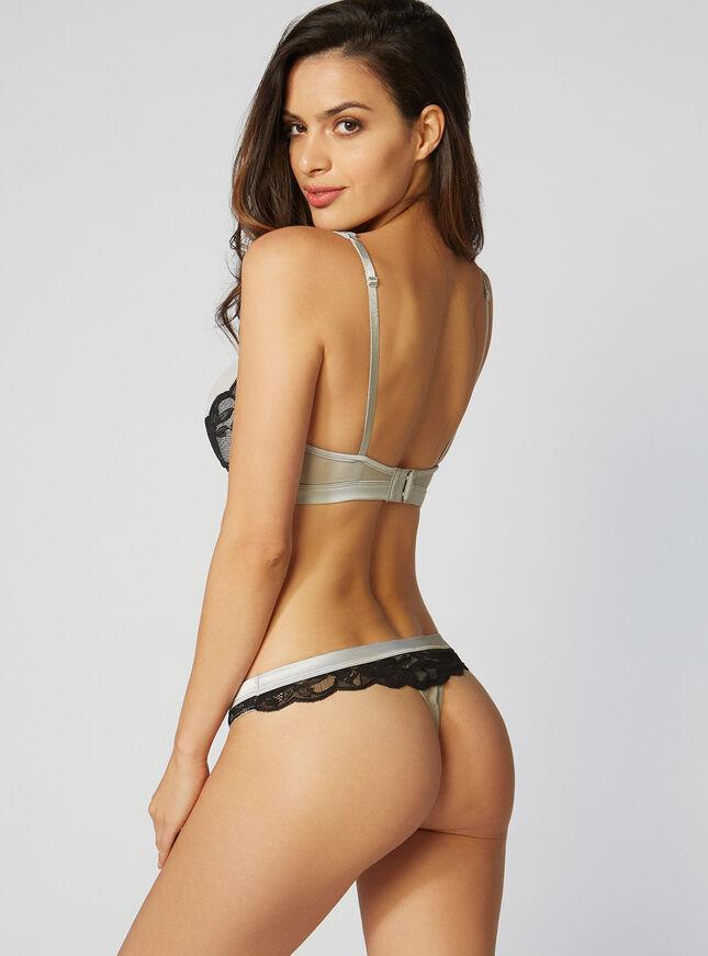 Genevieve thong