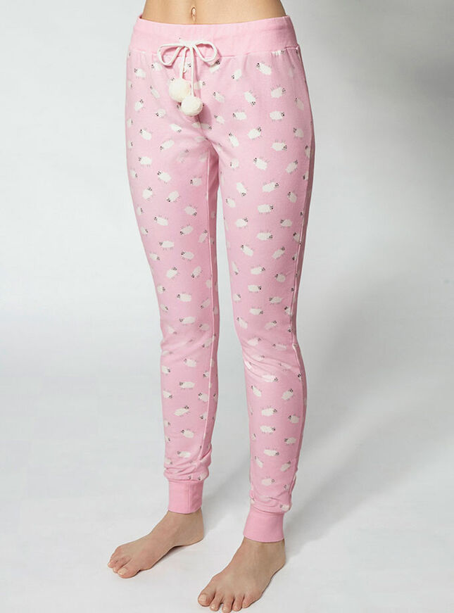 Paloma sheep leggings