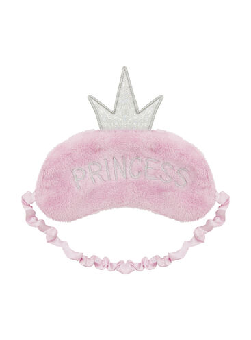 Princess eye mask
