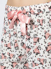 Rosie floral pyjama pants