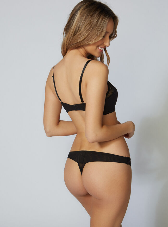 Milly thong