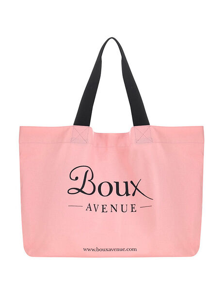 Boux tote bag