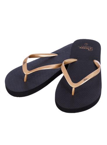 Boux flip flops