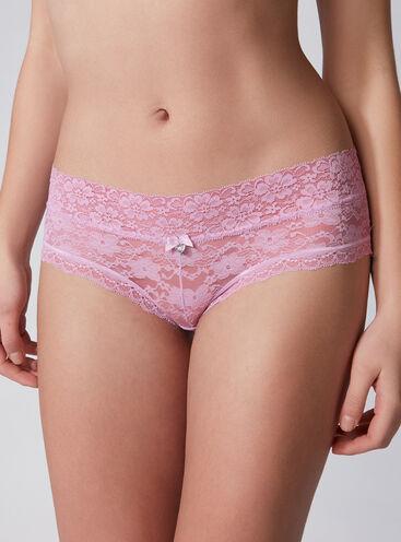 Lia lacey short