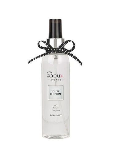 White chiffon body mist 150ml