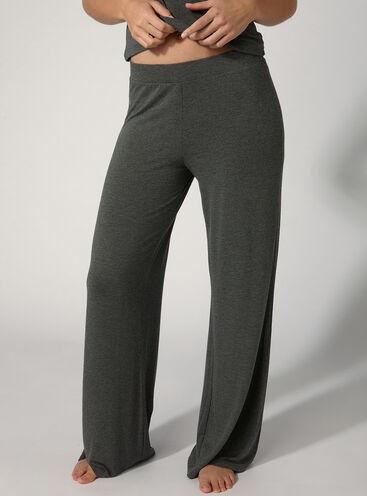 Palazzo pyjama pants