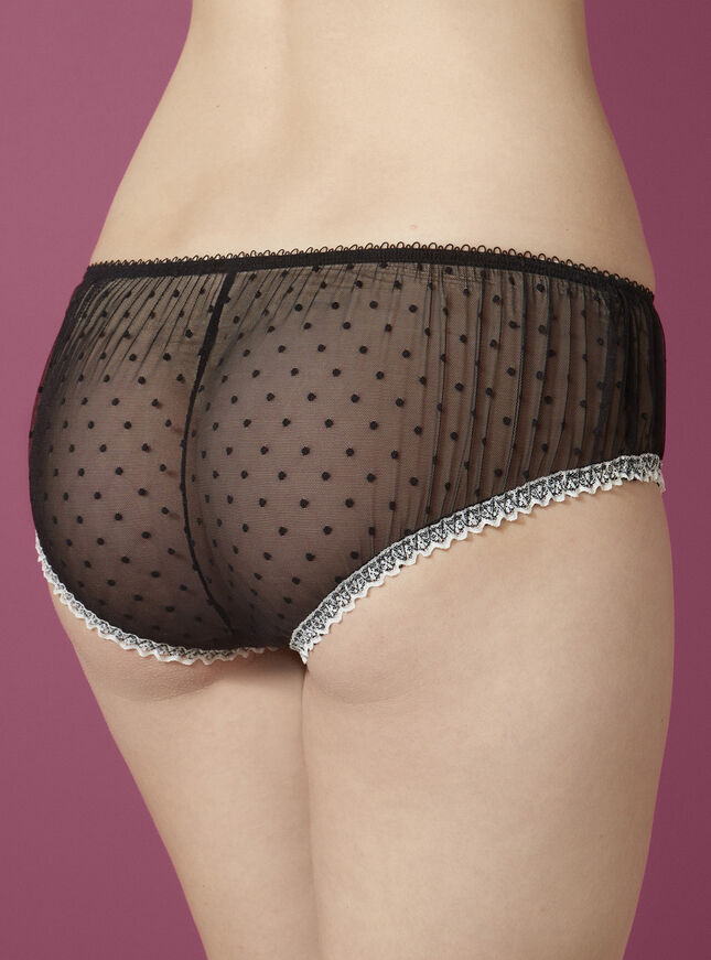 Frilly Tilly briefs