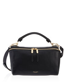 Soho Top Handle Zip Satchel