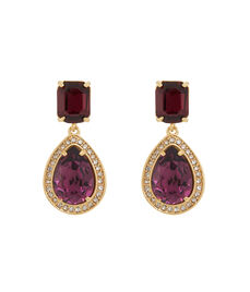 Delphine Drop Earring