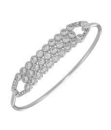 Luxe Uptown ID Bracelet