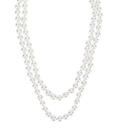 "Debutante 48"" Pearl Necklace"