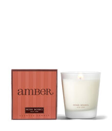 Amber Signature 9.4 oz Candle