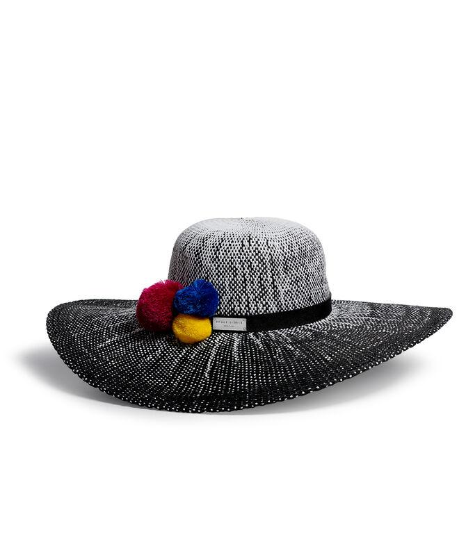 Lima Straw Hat