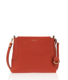 Wyatt Convertible Crossbody