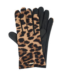 Iconic Haircalf Gloves