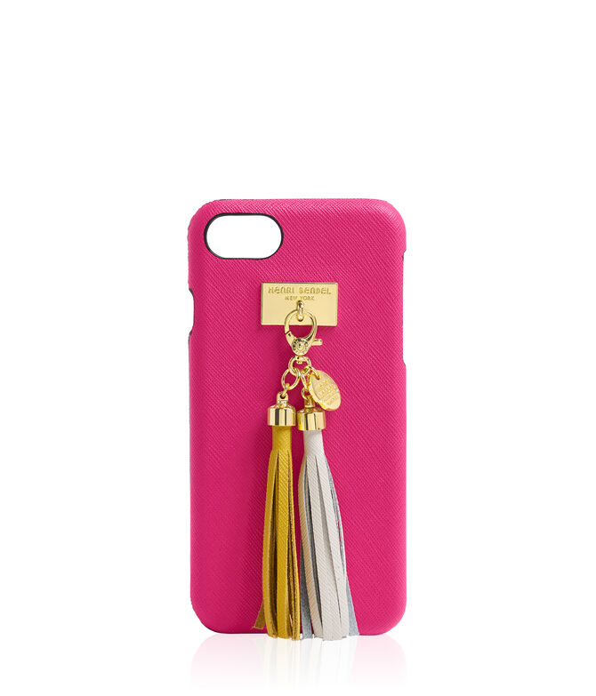 West 57th Tassel Case for iPhone 6/7