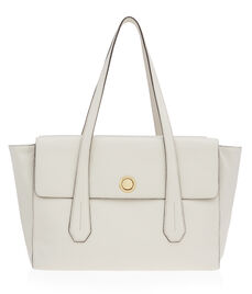 Weston Beige Tote Bag
