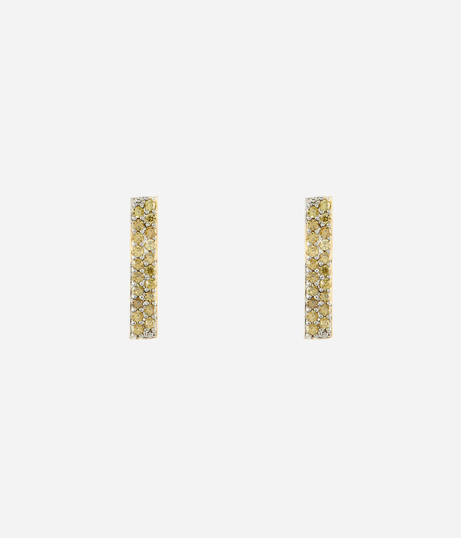 Luxe Elements Truth Pave Stud
