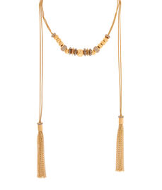 Muse Convertible Necklace