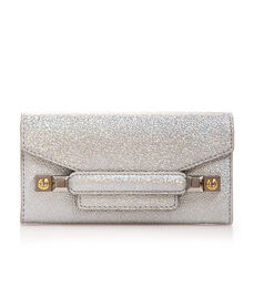 Carlyle Metallic Wallet