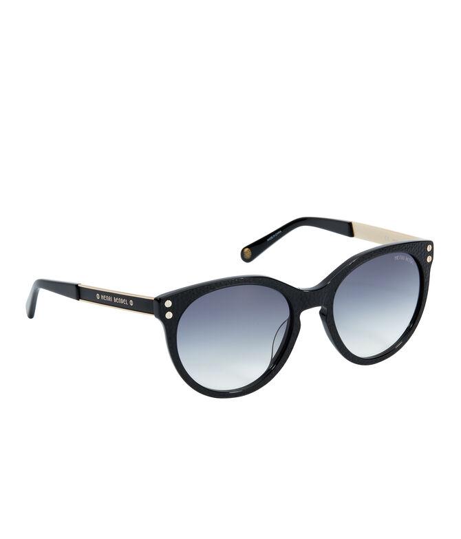Audrey Round Sunglasses