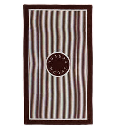 Henri Bendel Stripe Beach Towel