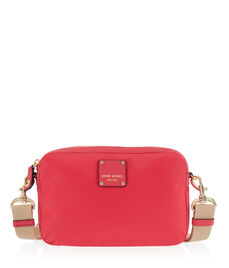 Jetsetter Camera Crossbody