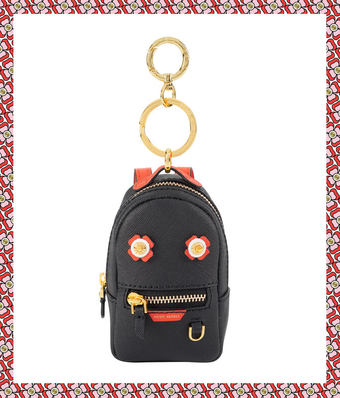 West 57th Bouquet Mini Backpack Charm