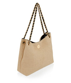 No. 7 Straw Hobo