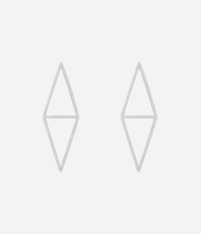 Luxe Highline Chandelier Earring