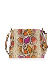 Wyatt Snake Convertible Crossbody