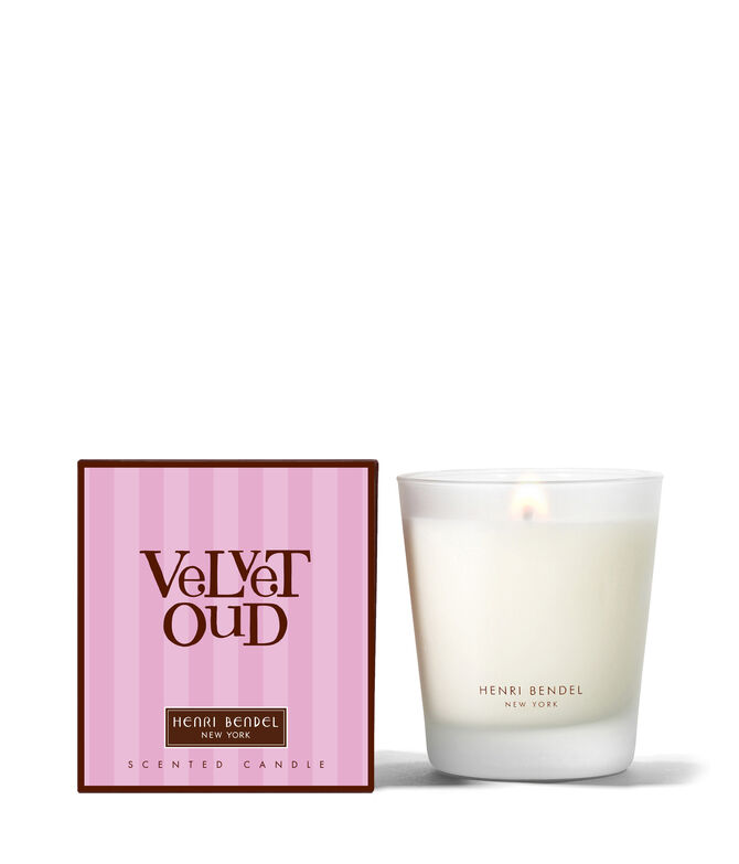 Velvet Oud 9.4 oz Signature Candle