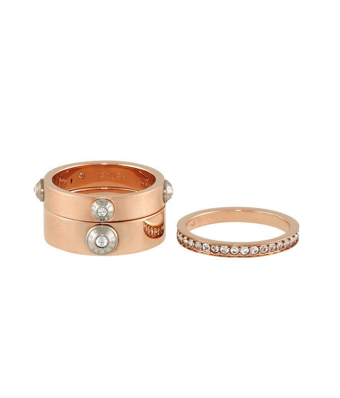 Miss Bendel Stack Ring
