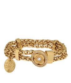 Sundial Soft Bracelet