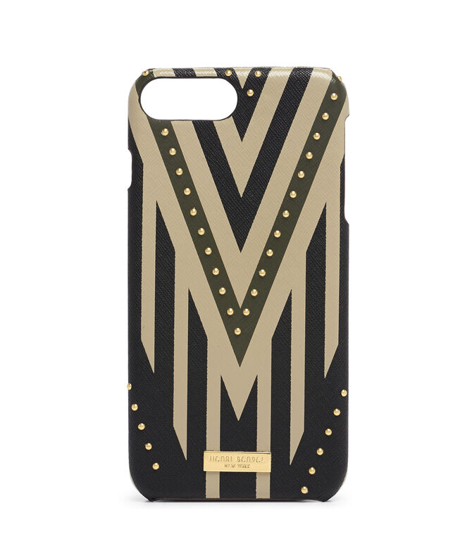 West 57th Geo Tribal Print Case for IPhone 6+/7+