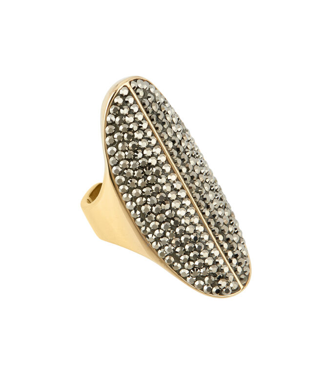 Bendel Rocks Tribal Ring